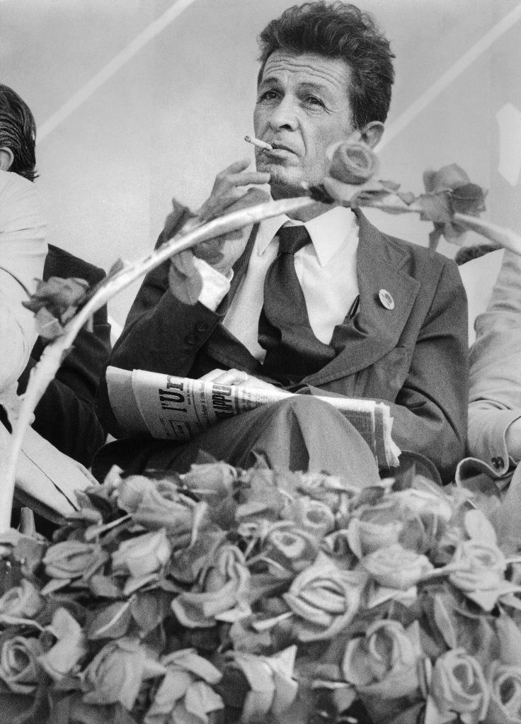 Enrico Berlinguer ws
