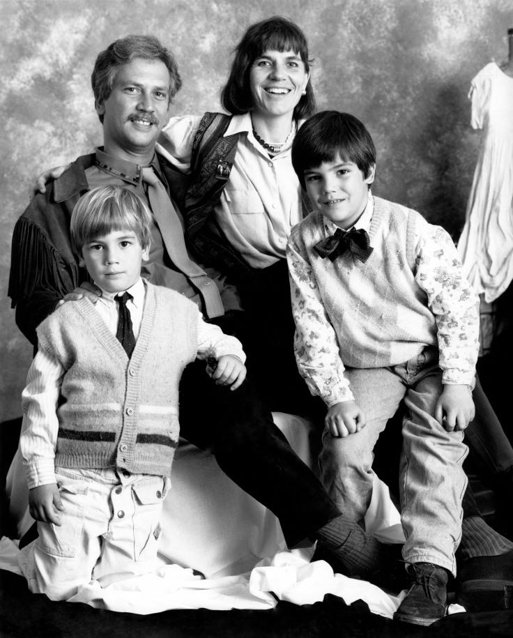 tommaso, Renata and family antica ws