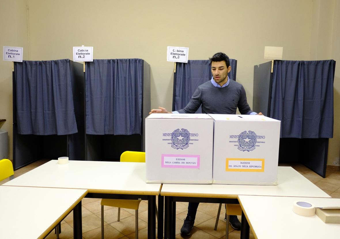 elezioni talonno