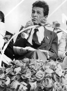 enrico berlinguer 1976